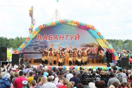 В Башкортостане в этом году не планируется проведение сабантуев