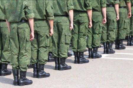 В Башкортостане из-за коронавируса переносится весенний призыв в армию