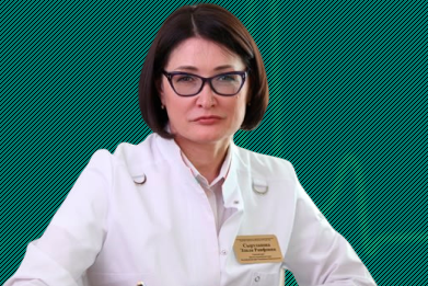Минздрав Башкортостана опроверг сообщение об увольнении главврача РКБ им. Куватова
