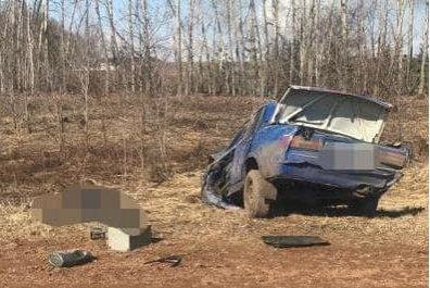 В Башкортостане найден сбежавший после ДТП водитель, в машине которого погибла девочка