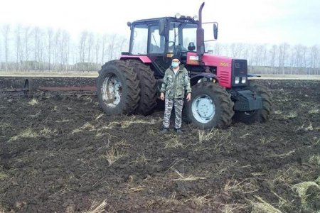 Радий Хабиров заявил о начале весенне-полевых работ в Башкортостане