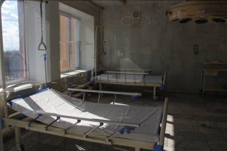 Больницы Уфы, перепрофилированные под инфекционные готовы к приему больных коронавирусом