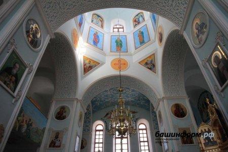 Глава Башкортостана попросил не приходить в церкви на Пасху