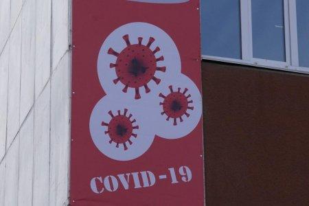 В России число зараженных коронавирусом достигло 11917 человек, за сутки - 1786