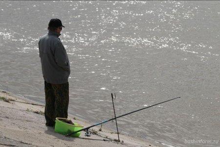 В Башкортостане будут штрафовать за выезд на рыбалку: Минэкологии