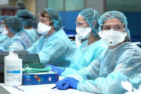 В Башкортостане число зараженных коронавирусной инфекцией возросло до 66