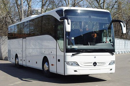 В Башкортостане взяли под контроль приезжающих из столиц на автобусах