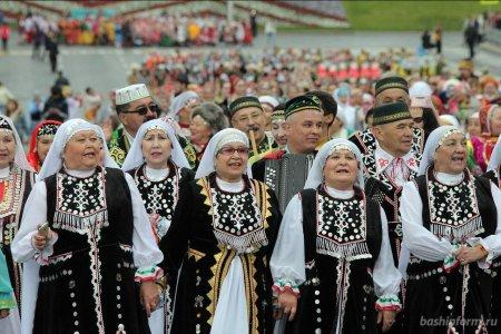 В Уфе стала известна программа Дня национального костюма, который пройдет онлайн