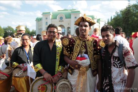 В Башкортостане стартовал флешмоб «Самобытность. Культура. История. Этномода. Стиль»
