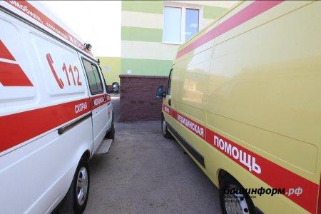 Число больных коронавирусом в Башкортостане увеличилось до 129 человек