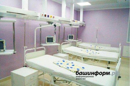 В Башкортостане две смерти от COVID-19 зарегистрированы в Стерлитамаке и РКБ