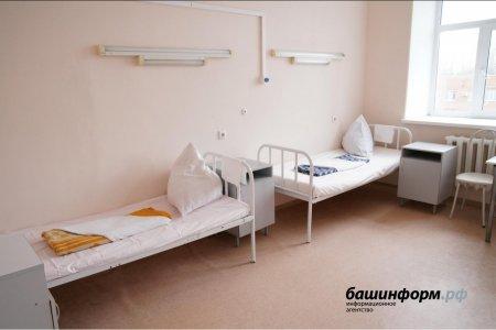 Оба умерших от COVID-19 в Башкортостане за последние сутки имели сопутствующие заболевания