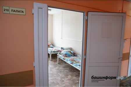 Шестерых сотрудников, сбежавших из РКБ, принудительно положат в больницу