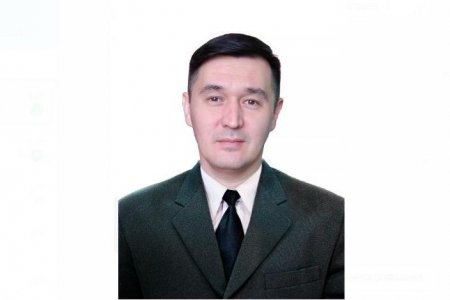 В Уфе обязанности главного редактора журнала «Тамаша» начал исполнять Ильшат Зарипов