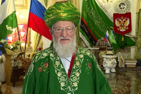 Талгат Таджуддин призвал в месяц Рамазан использовать современные каналы связи