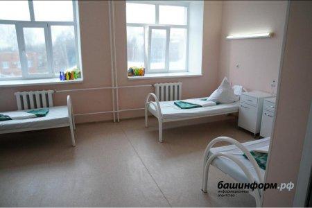 Количество зараженных COVID-19 в Башкортостане увеличилось до 490 человек