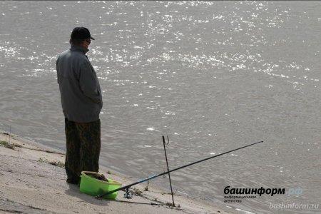 В Башкортостане разрешили ездить на рыбалку во время режима самоизоляции