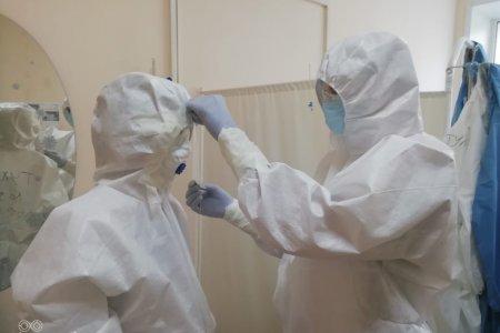 И.о. главврача РКБ имени Куватова рассказал, как устроен инфекционный госпиталь