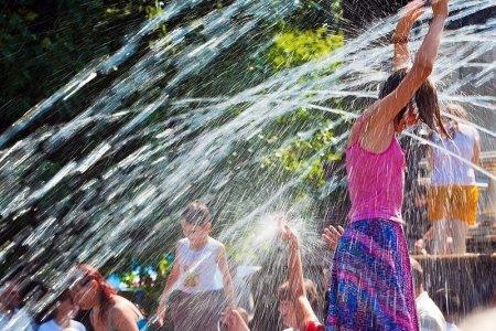 В Гидрометцентре спрогнозировали рекордно жаркий год
