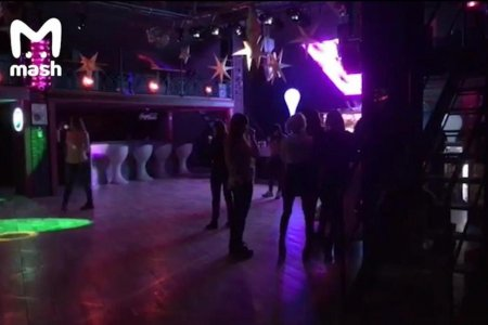 Глава Башкортостана об инциденте в ночном клубе Стерлитамака: «Это безалаберность»
