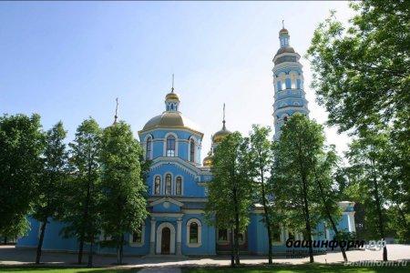 В родительский вторник жителей Башкортостана просят не посещать кладбища