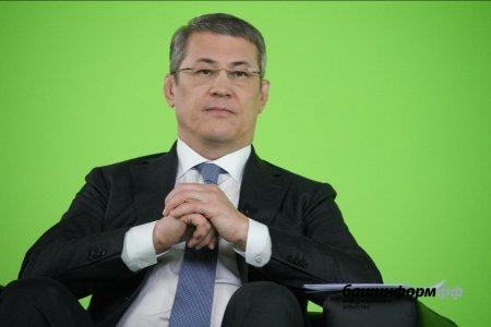 Радий Хабиров: К 30 апреля примем второй комплекс мер по оздоровлению экономики