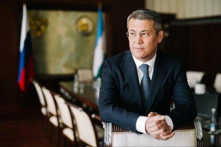 Радий Хабиров: «Создание в Башкортостане особой экономической зоны – это существенный шаг вперёд»