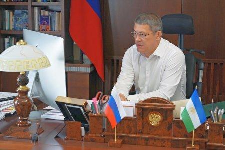 В Башкортостане создаётся первый в стране агропродовольственный кластер